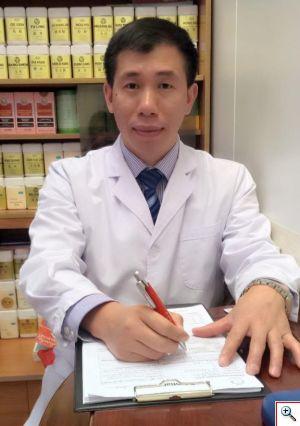 Doctor zhou